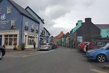 Strand House, Dingle, Ireland