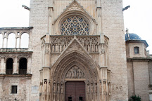 Valencia Cathedral, Valencia, Spain