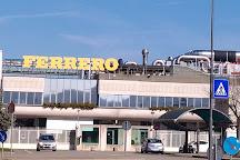 Fondazione Ferrero, Alba, Italy