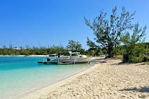 Beaches of Stocking Island, Great Exuma, Bahamas