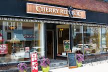 Cherry Republic, Charlevoix, United States