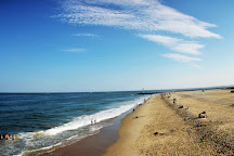 Ocean City Beach, Ocean City, United States