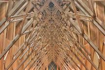 Skyrose Chapel, Whittier, United States