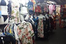 Duke's Marketplace, Honolulu, United States