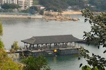 Stanley Ma Hang Park, Hong Kong, China