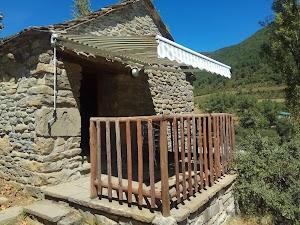 Camping Ribera del Ara