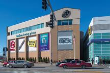 Harlem Irving Plaza Mall, Norridge, United States