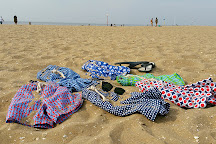 Scheveningen Beach, Scheveningen, The Netherlands