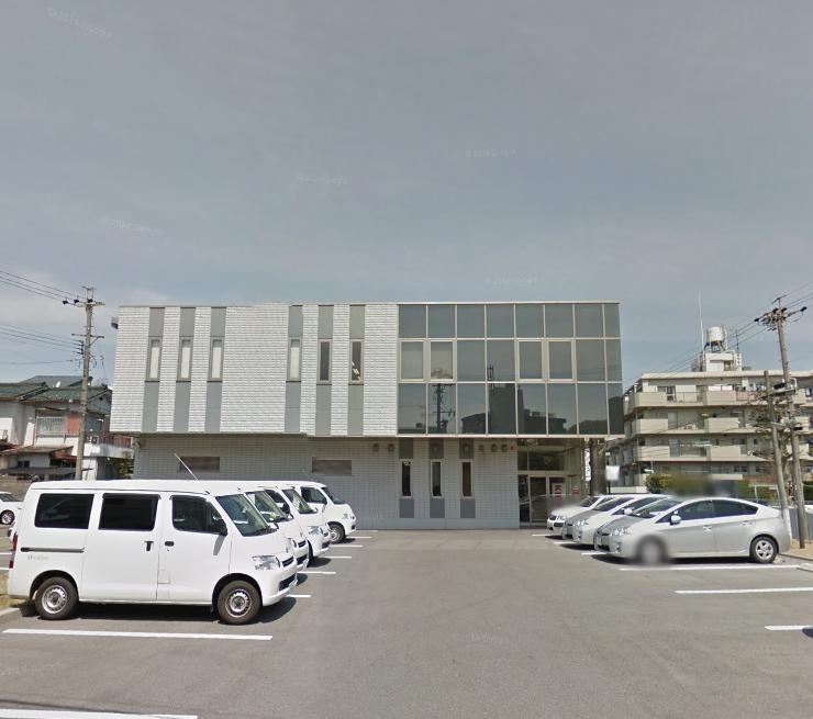 協和医科器械 名古屋支店