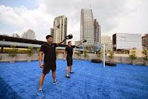 CrossFit Bangkok (CFBK), Bangkok, Thailand