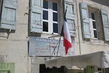 La Boutique de l'ecluse de la Peyruque, Carcassonne Center, France