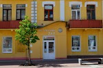 Городской выставочный зал, Октябрьская улица, дом 38 на фото Брянска
