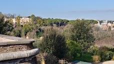 Janiculum Terrace