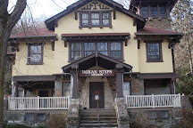 Indian Steps Museum, Airville, United States