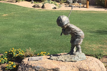 Grayhawk Golf Club, Scottsdale, United States