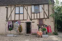 La Grange aux Dimes, Provins, France