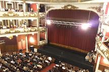 Teatro Sa da Bandeira, Porto, Portugal