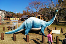 The Kiseki Museum of World Stones, Fujinomiya, Japan