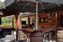 Bar Crna Ovca, Bovec, Slovenia