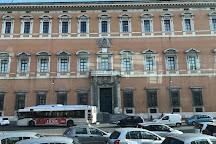 Battistero Lateranense, Rome, Italy