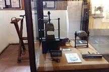 Kriminalmuseum Scharnstein, Scharnstein, Austria