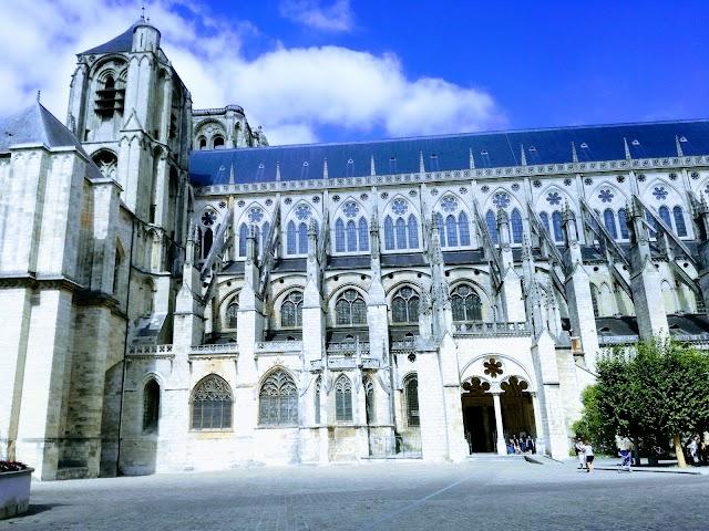 Musée Des Meilleurs Ouvriers De France