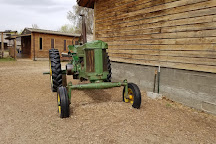 Wheeler Historic Farm, Salt Lake City, United States