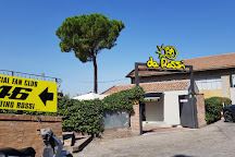 vr46 Store, Tavullia, Italy