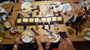 Racletteplausch - Raclette