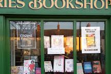 The Skerries Bookshop, Skerries, Ireland