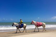 Praia de Cumbuco, Cumbuco, Brazil