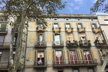 Museu Eròtic de Barcelona, Barcelona, Spain