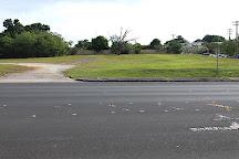 Archbishop Felixberto Flores Memorial Circle, Tamuning, Guam