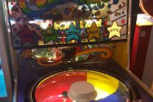 Beach Fun and Games, Madeira Beach, United States