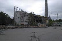 Yekaterinburg State Circus, Yekaterinburg, Russia