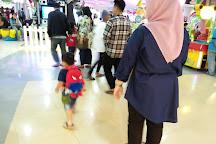 E-Walk Balikpapan Superblock, Balikpapan, Indonesia