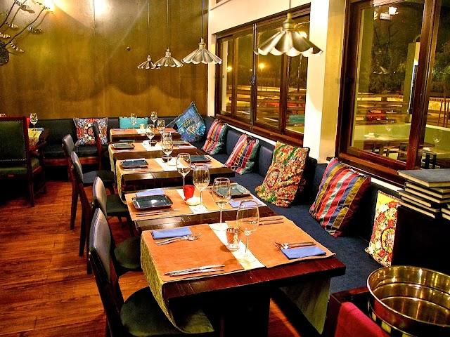 Restaurante Central Vila (carvalhal)