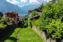Terme Di Levico, Levico Terme, Italy