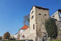 Water Tower, Maribor, Slovenia