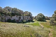 Cave di Cusa, Campobello di Mazara, Italy