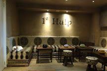 Coffeeshop 1e Hulp, Amsterdam, The Netherlands