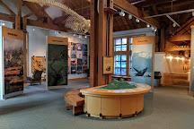 Southeast Alaska Discovery Center, Ketchikan, United States