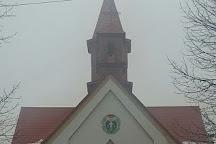 Assumption Church of Blessed Virgin Mary, Truskavets, Ukraine