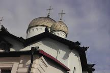 Philip the Apostle Church and St. Nicholas, Veliky Novgorod, Russia