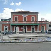 Станция   Pompei