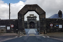 Dartmoor Prison Museum Winter closure. Re-opens 14th February 2020, Princetown, United Kingdom