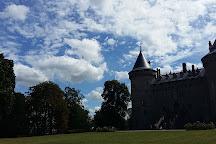 Château de Combourg, Combourg, France