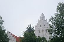Haarby Kirke, Haarby, Denmark