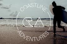 Coastline Adventures, Melbourne, Australia