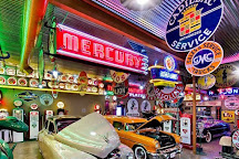 Frontier Auto Museum, Gillette, United States